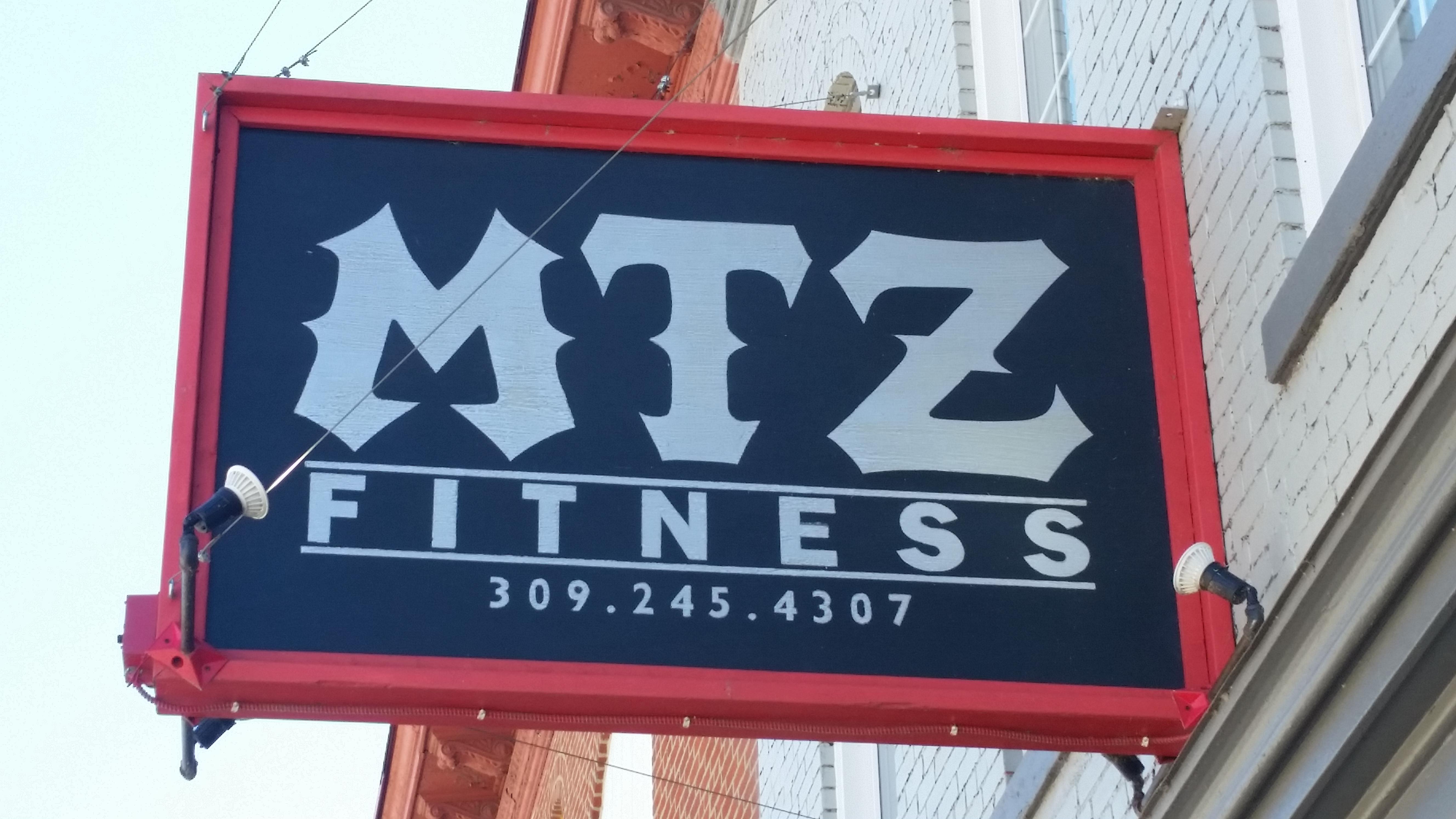 Mtz Fitness